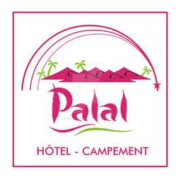 Palal Hotel Lac Rose - Logo