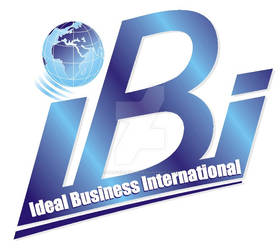 ibi - logo
