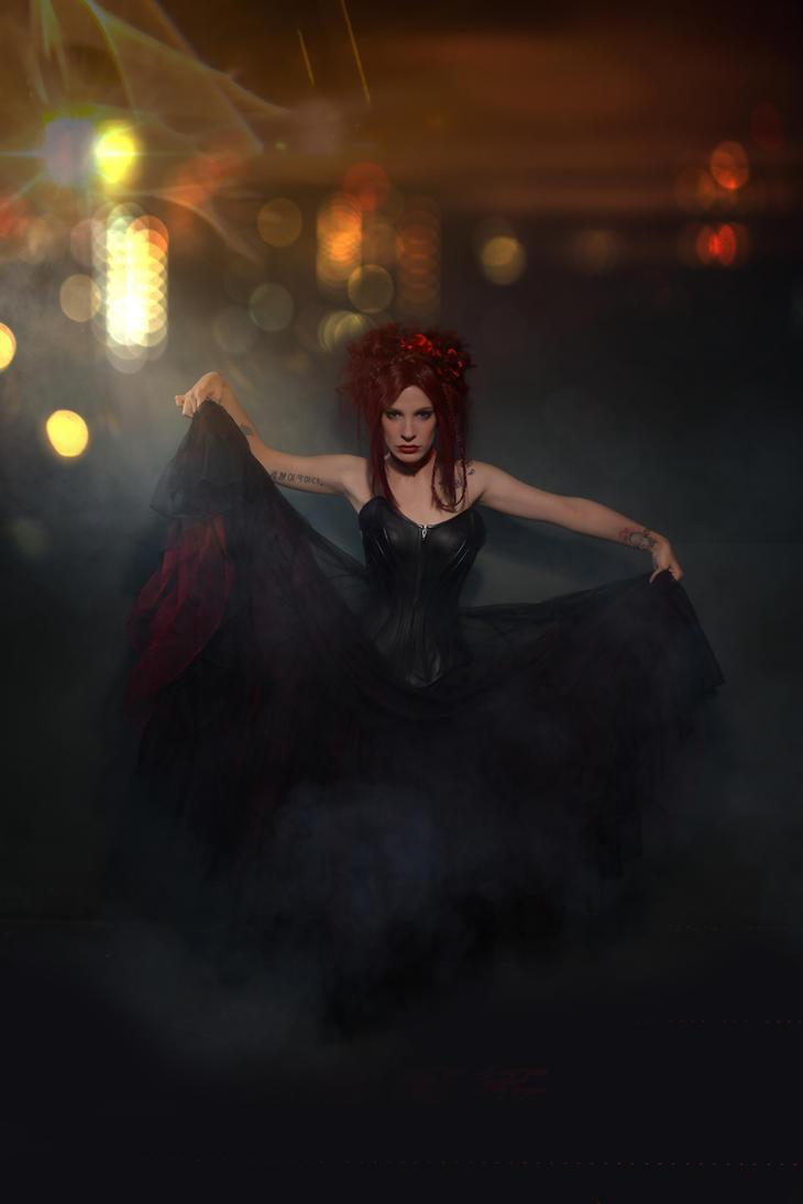 Devils-Flamenco by Kevin-Robb