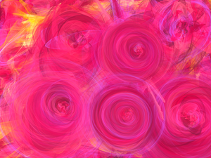 Flame Painter 3 pro Roses