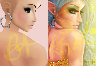 imvu dp request by monikeo01