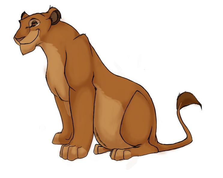 Lion King Sarabi Pregnant 18216 | NANOZINE