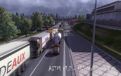 ETS 2 Mods by Windmm on DeviantArt