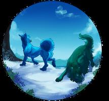 roeden quest 26 by NeoShadowwolf