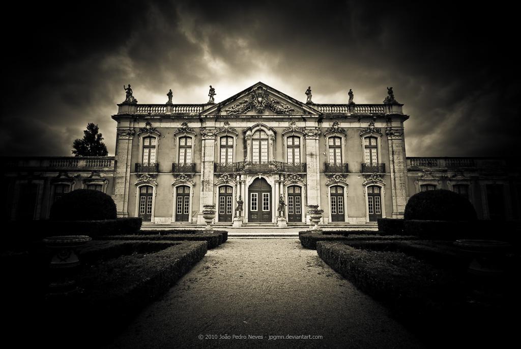 House Of Doom by jpgmn