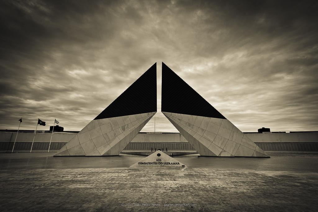 Monumento Combatentes II by jpgmn
