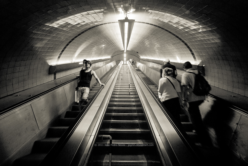The Tube by jpgmn