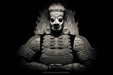 Vishnu by jpgmn