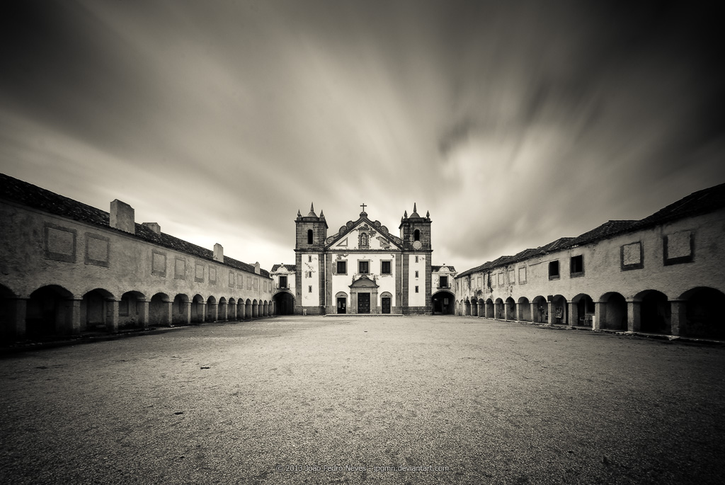 Cabo Espichel - Part 2 by jpgmn