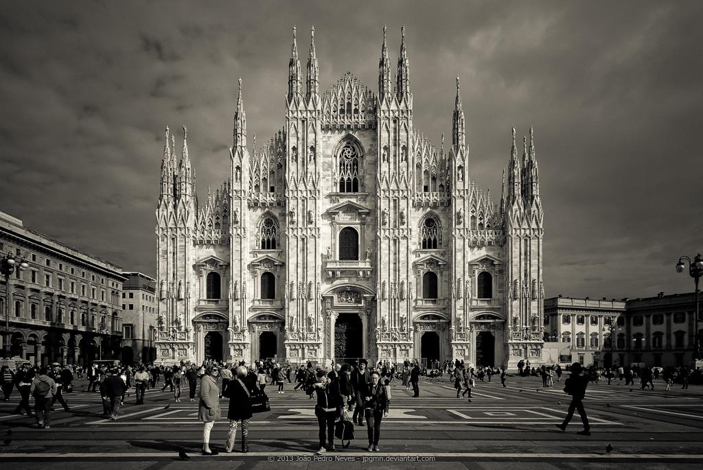 Milan - Part 1 by jpgmn