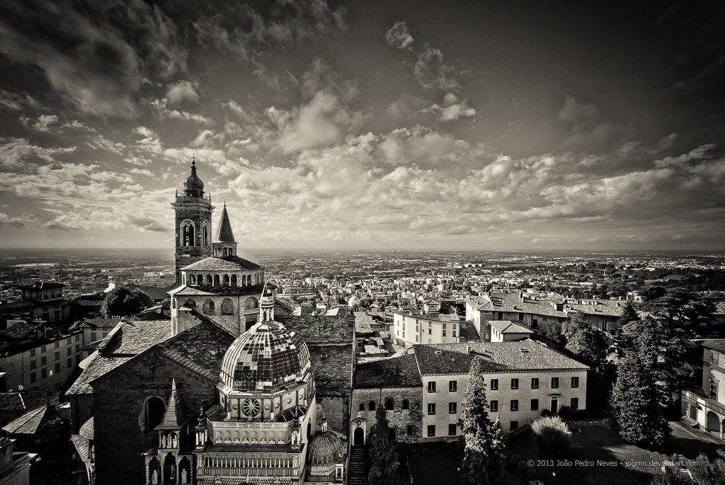 Bergamo - Part 1 by jpgmn