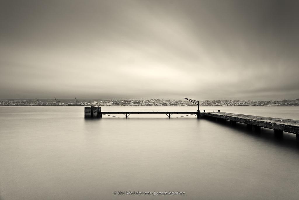 Pier by jpgmn