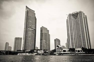 Bangkok - Part 1