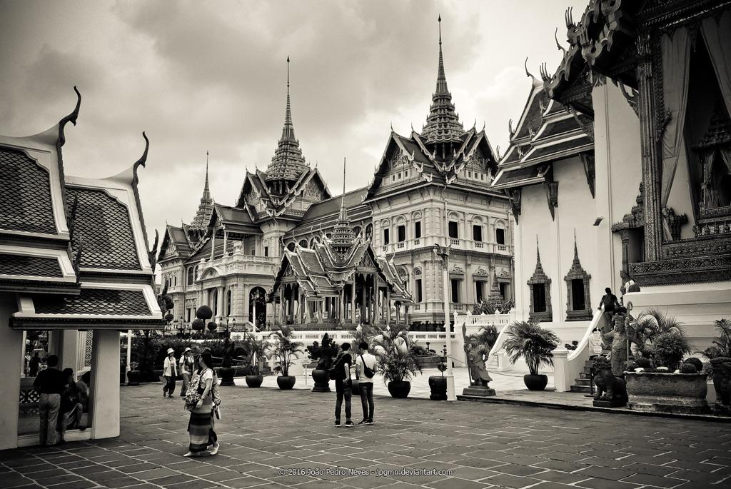 Bangkok - Part 4 by jpgmn