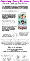 PPG Tutorial: Drawing