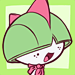 PMDe Happy Heather Icon by JKSketchy