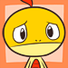 PMDe Confused Henrich Icon by JKSketchy