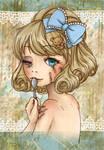 Miss Goldilocks