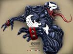 venom+spawn by Scundo