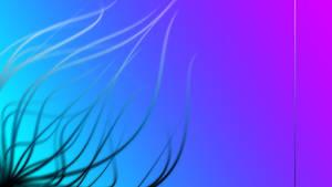 violet and blu for sidebar