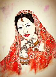 Kaur by GiuliaEchelon