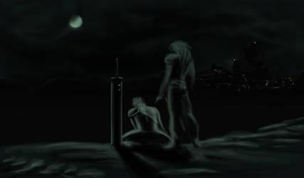 Strange Shadows by Bluesrat