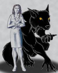 Shadow Lord by Bluesrat
