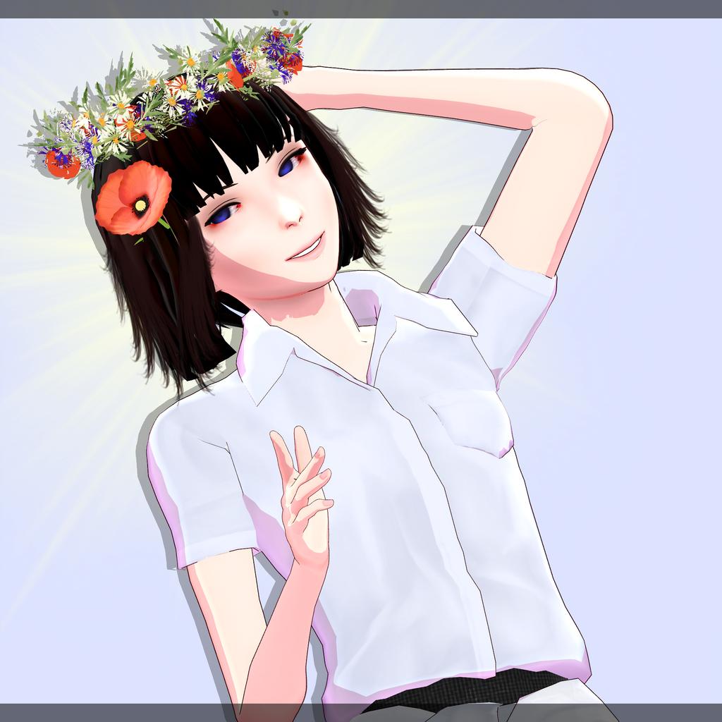 Nana-Amane's Profile Picture