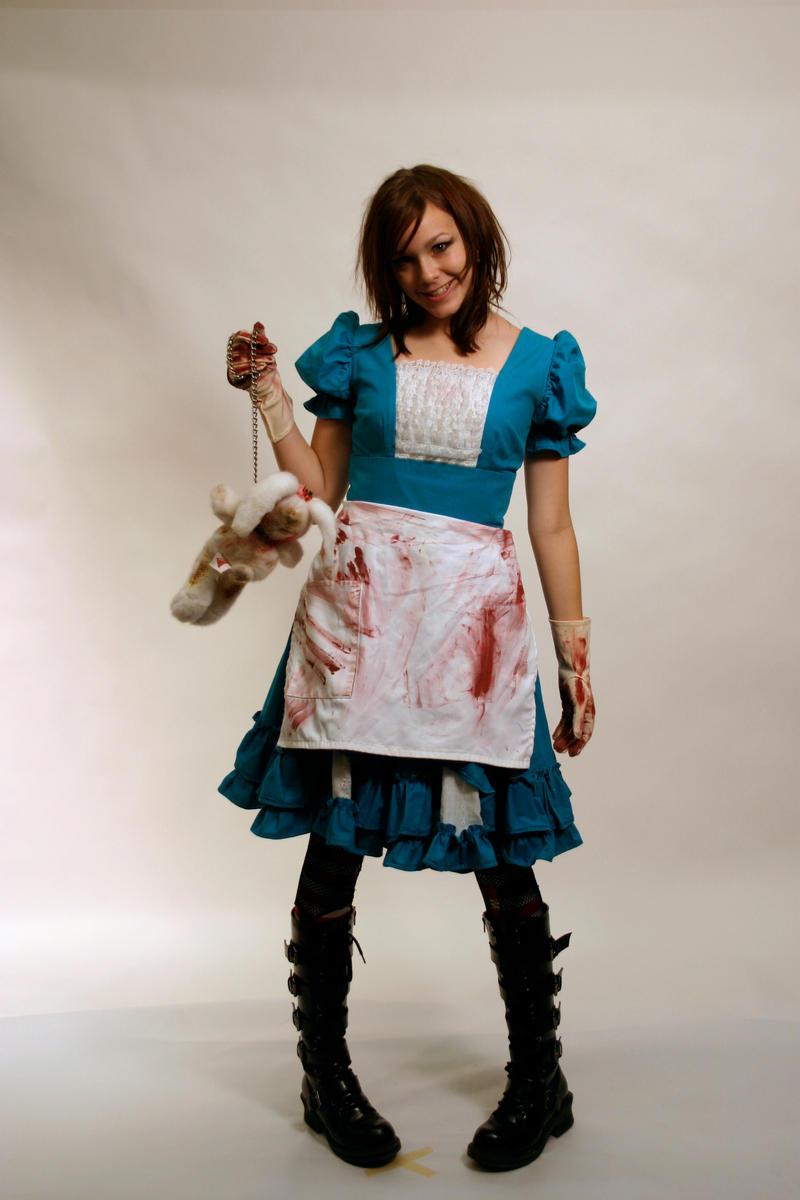 Alice by BlankStock