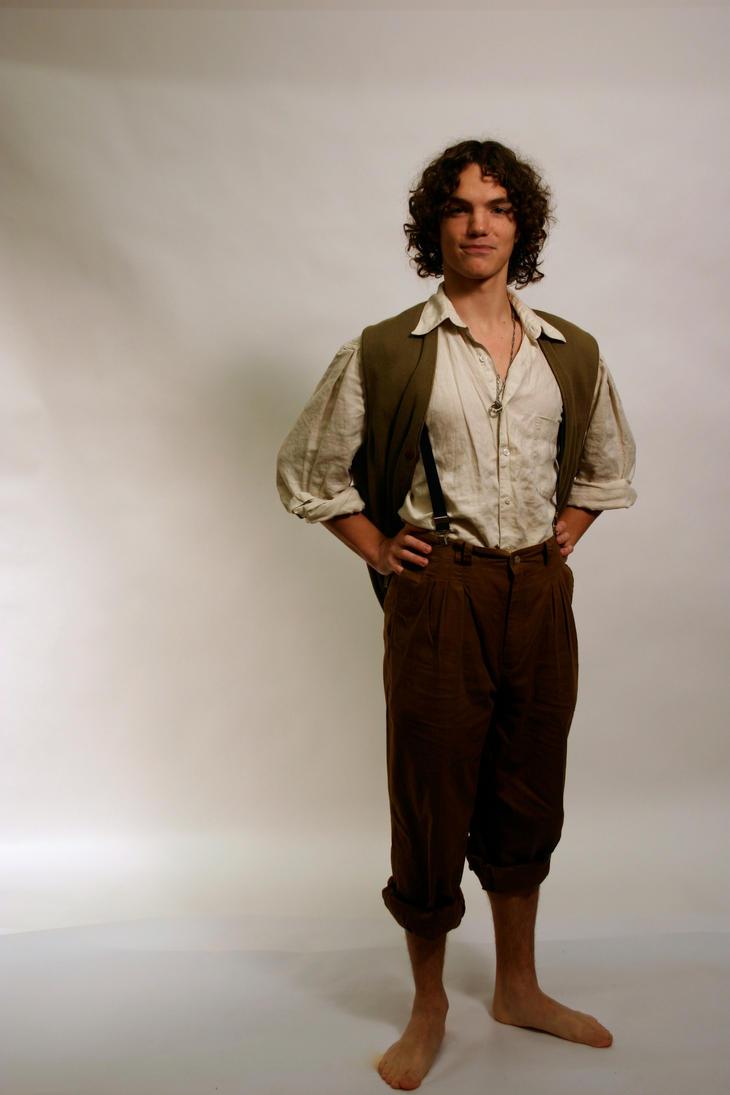 Frodo by BlankStock