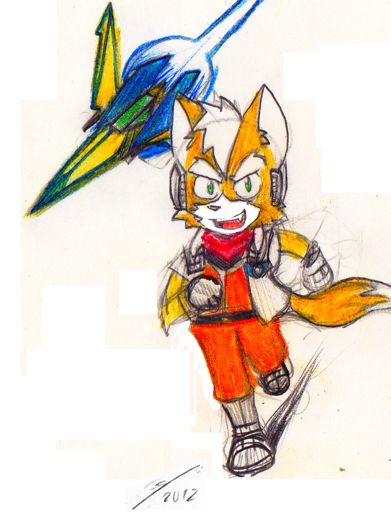 mccloud chat Talk:fox mccloud jump to  character has his legs amputated or not is apparently not notable enough for reliable sources to dig into it ~ mable (chat).