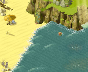 See Dofus and Sun - 02