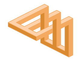 Geometrical illusion - 001
