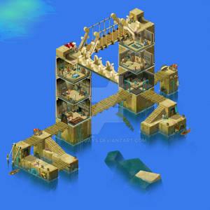 Sufokia - Nouvelle Architecture  3