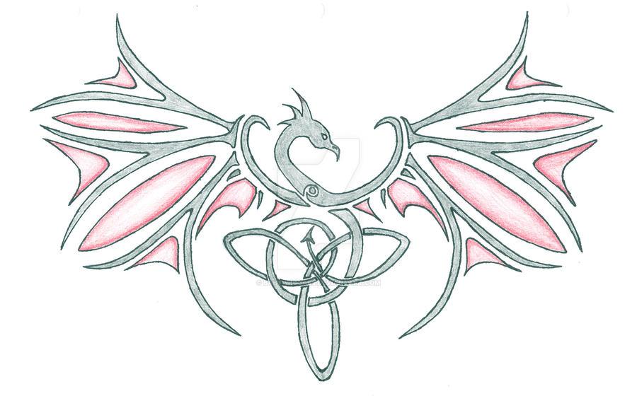 dragon tattoo by baby wicca89 on deviantart rh baby wicca89 deviantart com baby dragon tattoo baby dragon tattoo designs