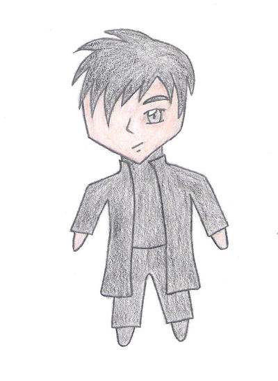 Chibi Arawn by baby-wicca89