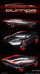 Dumpa - Concept car