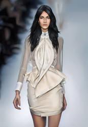 Etude - Givenchy