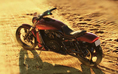 Harley Concept