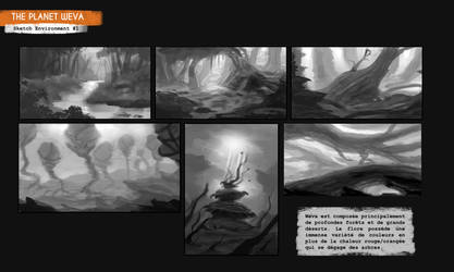 Thumbnail Environment Weva #1 by ROS-Fabrice