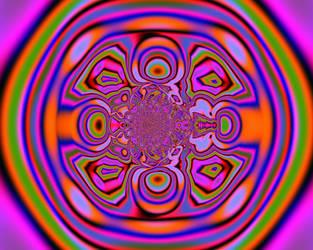 Kaleidoscope by suukyi