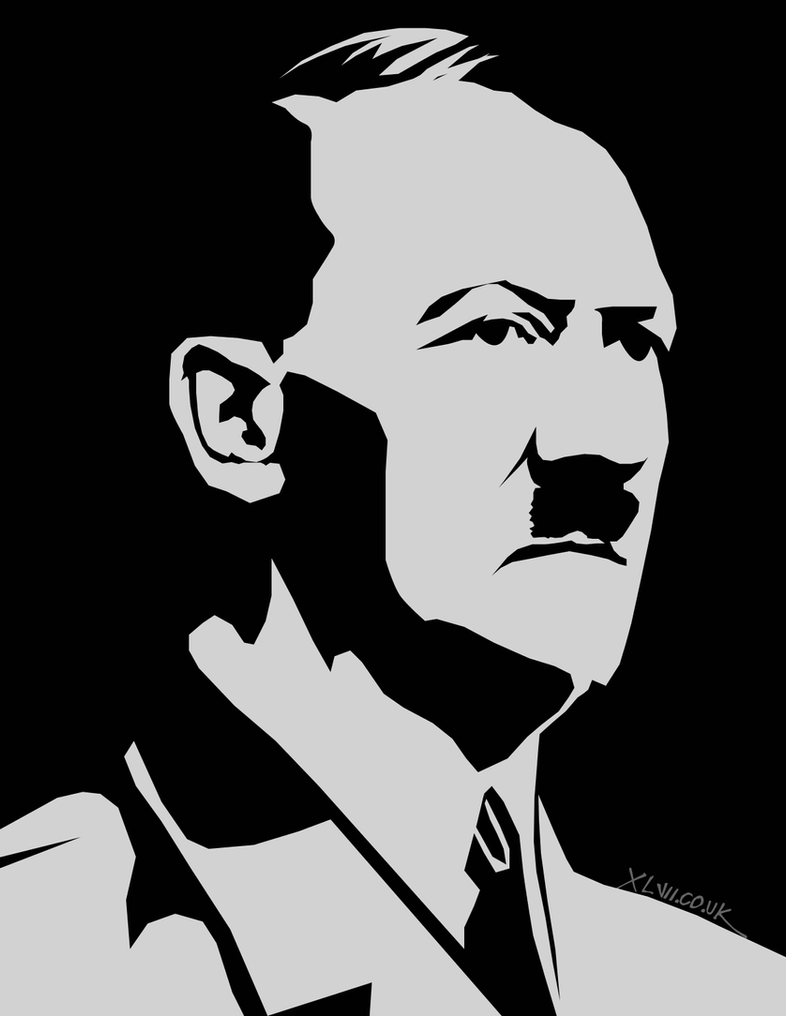 Adolf Hitler By Tan47 On Deviantart