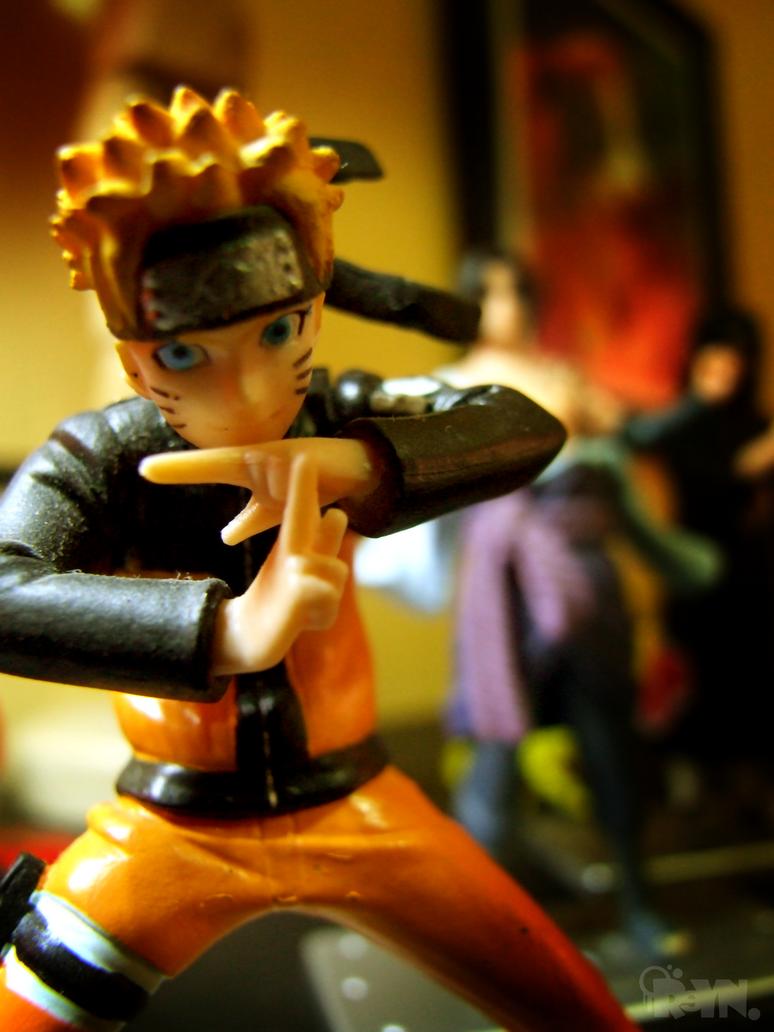 Naruto by reynante
