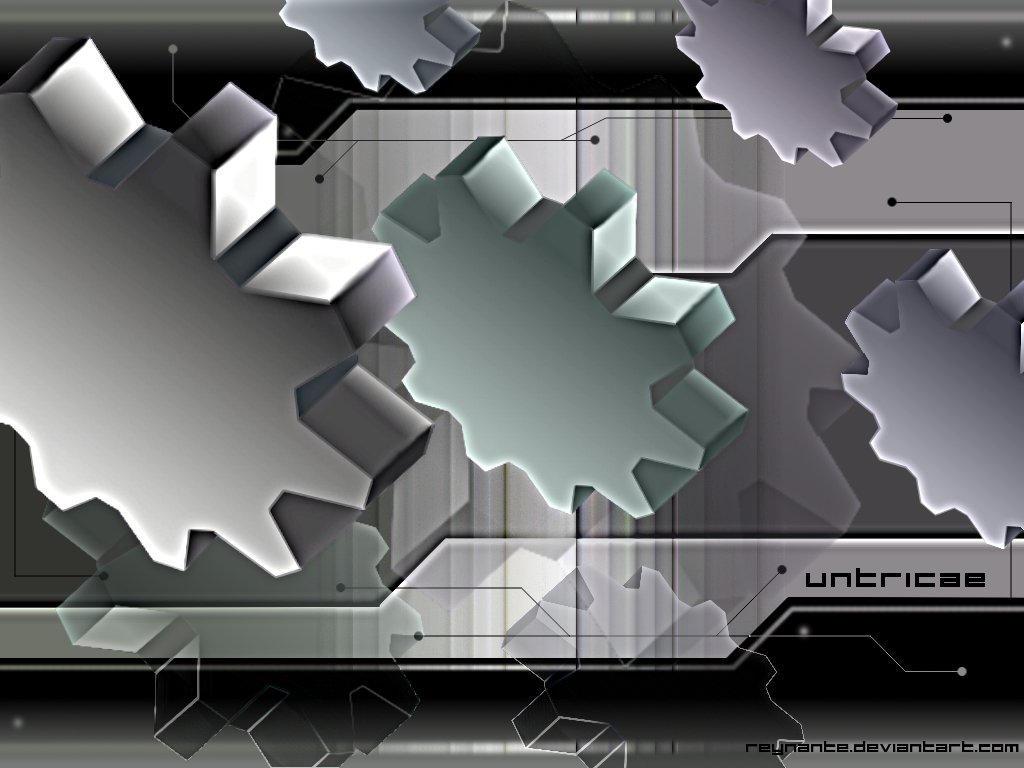 Untricae by reynante