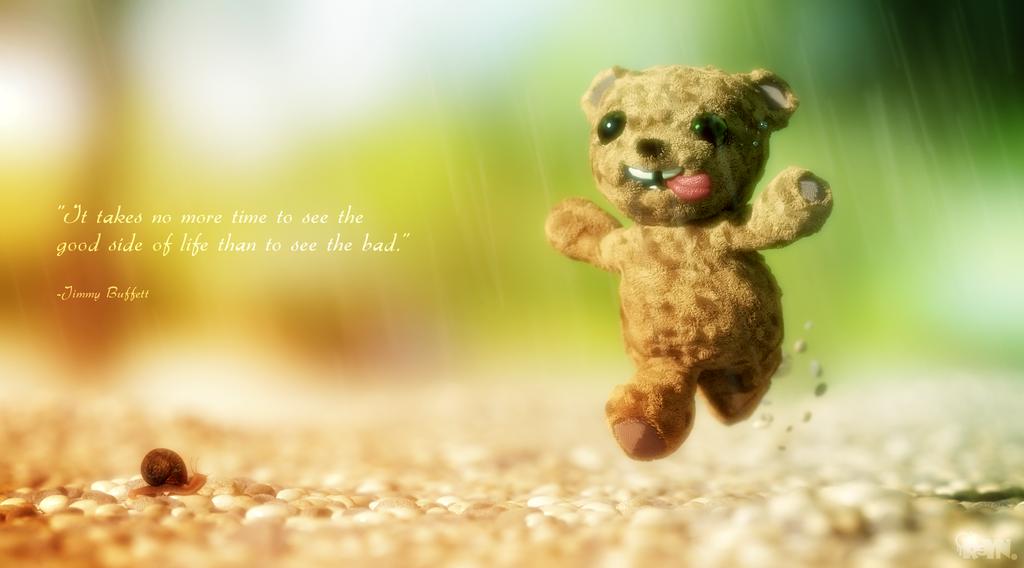 Joy by reynante