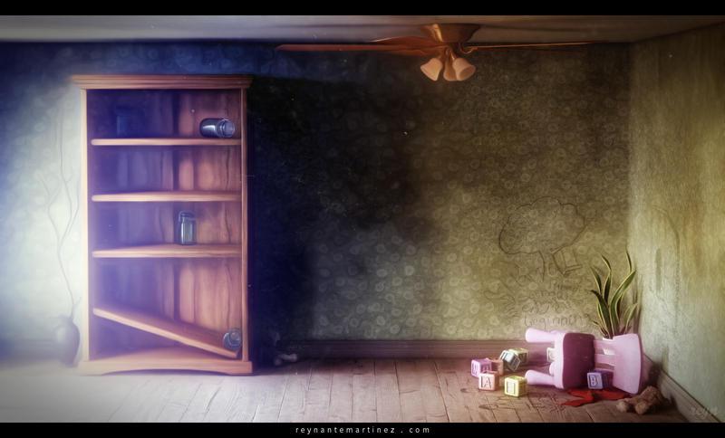 Nostalgia by reynante
