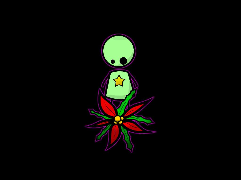 Am I The Star? - wp by reynante