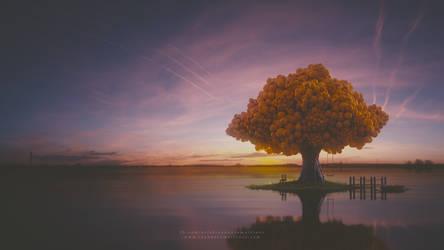 Tree of Life by reynante
