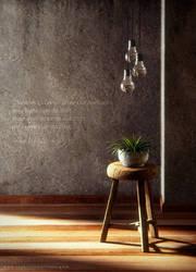 Light by reynante