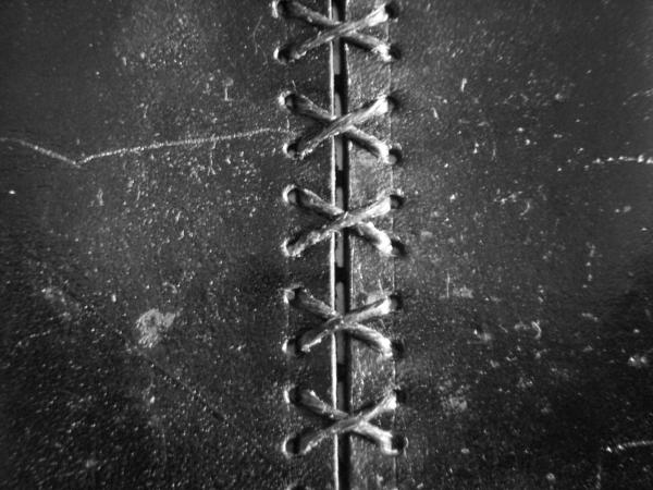 Leather 03 by stockimagine